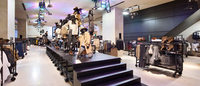 H&M : la France sortie du podium international