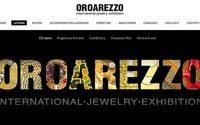 Presto al via la prima edizione di OroArezzo gestita da Italian Exhibition Group