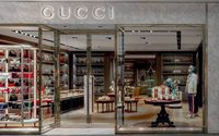 Gucci makes major cuts to wholesale network