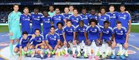 Adidas cuts short Chelsea football deal, raises profit forecast