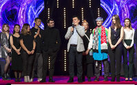 Winners of International Young Designers' Festival in Dinan announced