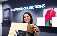 John Lewis axes click & collect to drive lockdown compliance