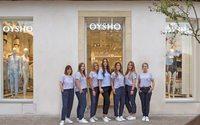 El programa for&from de Inditex suma 13 tiendas tras abrir Oysho en Llagostera