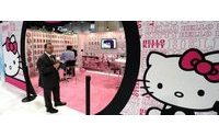 Ícone Hello Kitty é uma menina, não uma gata