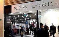 New Look fait faillite en Belgique