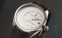 Uhrenwerk Weimar stellt erste Armbanduhrenkollektion seit 1950 vor