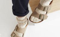 Birkenstock überarbeitet Arizona-Sandale mit Monocle