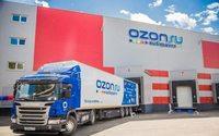 Ozon может провести IPO через два года