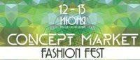 В Москве пройдет фестиваль концептуальной моды Concept Fashion Fest