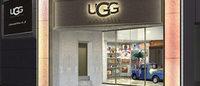 UGG®35周年記念コレクション 渋谷新店ほか全世界で発売