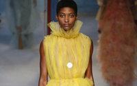 Nonostante la CAFT, una stagione eccezionale per la London Fashion Week