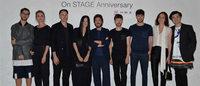 'On Stage' ha festeggiato i suoi primi 5 anni