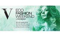 В Москве пройдет V сезон Eco Fashion Weekend