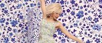 优衣库与英伦经典品牌LIBERTY LONDON 合作系列3月25日在中国上市