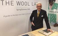 "Fabrizio Servente (Woolmark) : ""La demande en laine augmente grâce à nos initiatives et au sportswear"""