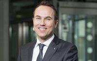 Otto Group holt neuen Chef für die Logistik