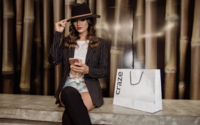 Conscious consumers are cutting back on fast fashion buys says GlobalData