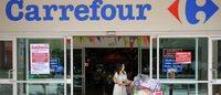 Carrefour confirme son redressement opérationnel, malgré un bénéfice net en léger repli