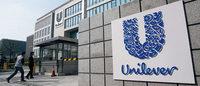 Unilever promove executivo de unidade britânica a VP financeiro