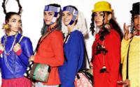Desigual lleva el debate sobre el futuro de la moda a MBFWMadrid
