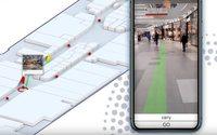 AR Navigation : la réalité augmentée pour se guider en centre commercial