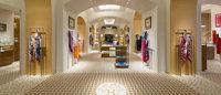 Hermès triple le volume de sa boutique de la Place Rouge, à Moscou