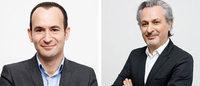 SMCP : Frédéric Biousse et Elie Kouby sur le départ ?