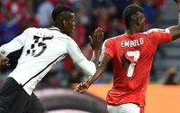 Francia-Suiza: el partido pesadilla de las equipaciones
