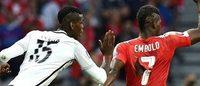 França e Suíça: o jogo pesadelo para as marcas desportivas