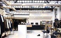 Archive 18-20, nouveau concept store luxe et créateurs du Marais