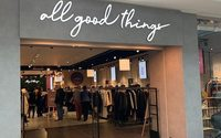 All Good Things to open at Intu's Merry Hill