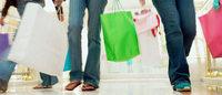 La afluencia a los centros comerciales subió un 2,4% en noviembre