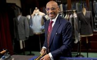 Savile Row tailor Maurice Sedwell celebrates 80th anniversary