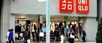 优衣库4月日本国内销售额增长3.3%