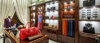 Stefano Ricci entend faire face à la baisse des ventes par les ouvertures de magasins