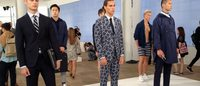 Is New York launching a men's fashion week?