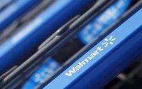 Walmart dépose un brevet pour un système concurrent d'Amazon Dash