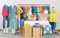 Online thrift store thredUp opens first brick-and-mortar retail store