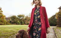 Joules recovery starts, sales beat expectations, led by e-tail