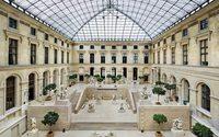 Louis Vuitton défilera mardi au musée du Louvre