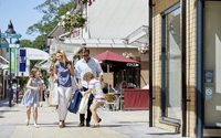 Sales surge 10% at Springfields Outlet over school summer holidays