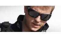 Wrangler s'offre Kimi Räikkönen comme égérie