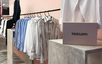 Laagam abre su primera tienda física en Barcelona