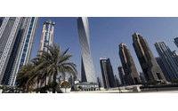 Dubaï'den toptan satış şehri için 7,5 milyar Euro tutarında yatırım
