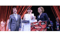 Modepreis Hannover geht an Seo Yeon Hur