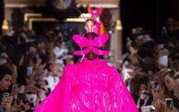 Schiaparelli presenta un arca de Noé de moda en la semana de la Alta Costura