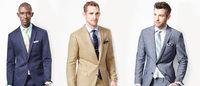 J.Crew: chiffre d'affaires en hausse de 9 % en 2013