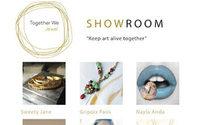 Together We Jewel, un showroom dédié aux bijoux à l'occasion de la Fashion Week