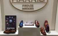 Harris Firenze apre il primo monomarca a Milano