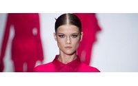 Guccis Sommer-Pyjamas und Armanis Grafik-Glanz zum Modesommer 2013